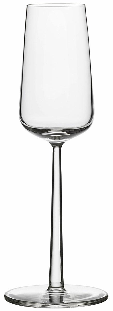Бокал Iittala Essence, цвет: прозрачный, 210 мл, 2 шт1008576