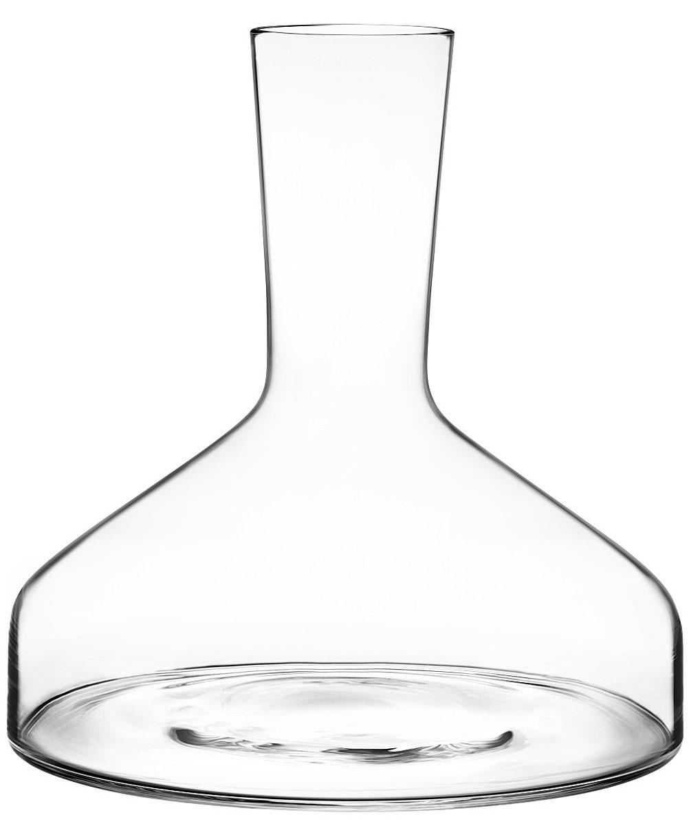 Декантер Iittala Essence, 1,9 л1007181Декантер Iittala - это отличный выбор истинного гурмана. Изделие выполнено из высококачественного стекла, имеет удобную изящную форму. Легкий и прочный материал обеспечит сохранность изделия в течение многих лет.