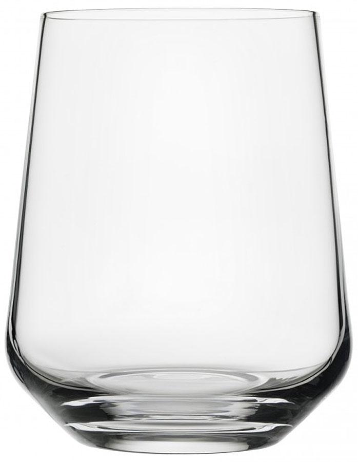 Набор стаканов Iittala Essence, 350 мл, 2 шт1008Стаканы Iittala выполнены из высококачественного стекла. Изделия имеют удобную изящную форму, которая позволит им комфортно лежать в вашей руке. Дизайн стаканов будет радовать глаз. Легкий и прочный материал обеспечит сохранность изделия в течение многих лет.