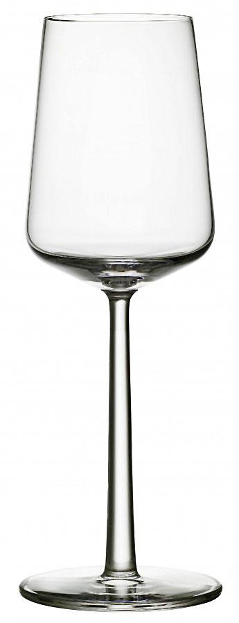 Набор бокалов Iittala Essence, 330 мл, 2 шт1008567Бокалы для вина Iittala - это отличный выбор истинного гурмана. Изделия выполнены из высококачественного стекла, имеют удобную изящную форму, которая позволит бокалу комфортно лежать в вашей руке. Дизайн бокала будет радовать глаз. Легкий и прочный материал обеспечит сохранность изделия в течение многих лет.