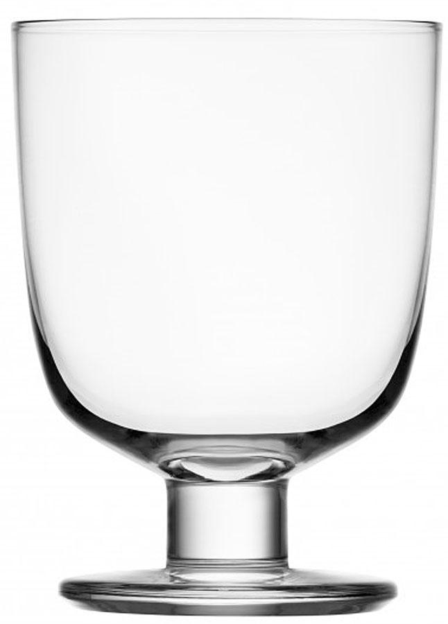 Набор стаканов Iittala Lempi, 340 мл, 2 шт1008683Стаканы Iittala выполнены из высококачественного стекла. Изделия имеют удобную изящную форму, которая позволит им комфортно лежать в вашей руке. Дизайн стаканов будет радовать глаз. Легкий и прочный материал обеспечит сохранность изделия в течение многих лет.