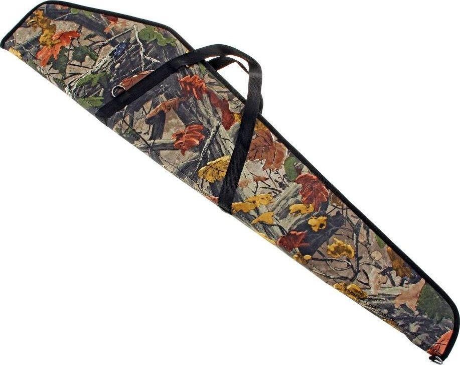 Чехол для оружия Тигр, Вепрь, Сайга 308, с оптикой, длина 120 см. 10784701078470Чехол Тигр, Вепрь, Сайга 308 предназначен для переноски, перевозки и хранения оружия, оснащенного оптическим прицелом. Он выполнен из прочной, непромокаемой ткани оксфорд камуфлированных расцветок типа ЛЕС, а также однотонных расцветок зеленых оттенков снаружи и плотного нетканого материала внутри, который придает чехлу форму и защищает оружие от внешнего удара или падения. Снаружи чехол оснащен двумя ручками из прочной стропы для переноски в руке. Фурнитура выполнена из металла. Длина: 124 см.Максимальная ширина: 27 см.