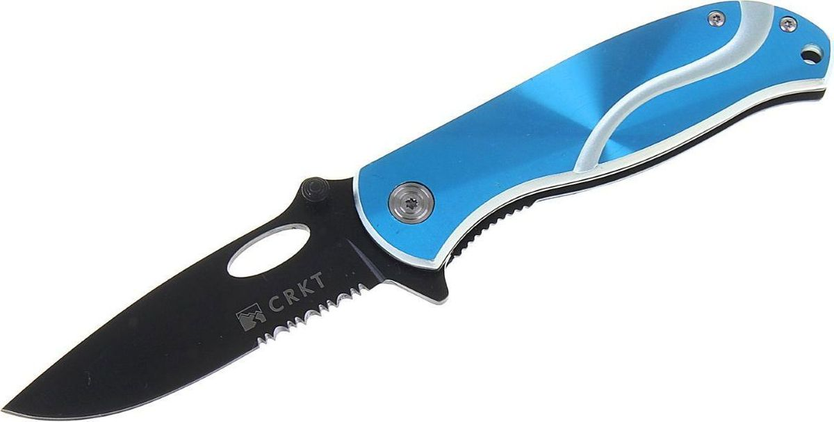 Нож перочинный, с фиксатором, 20 х 2 х 4 см. 11541991154199Раньше складные ножи были распространены среди матросов, потому что им был нужен надёжный и простой в использовании инструмент. Сейчас лезвие, которое можно обнажить одной рукой, стало помощником туристов, охотников или рыболовов.Нож складной неавтоматический с фиксатором, рукоять голография, цвета МИКС сделан из высококачественной стали, его механические части просты и не требуют обслуживания. Вы сможете привести нож из сложенного положения в рабочее за долю секунды. Острый клинок станет незаменимым инструментом в быту и на отдыхе.Как ухаживать за ножом:Удалите консервационную смазку, если она есть. Подойдут WD-40, растворители масла и грязи для велоцепей.Вытрите насухо и смажьте клинок. Заливать нож маслом необязательно, достаточно протереть его тряпкой с небольшим количеством растительного масла.Появившиеся веснушки ржавчины можно просто заполировать. Вам понадобится средство с абразивом для царапин, сукно и паста для тонкой полировки.Шарнир можно мыть водой или тем же WD-40. Главное — хорошо просушить подвижную часть феном и легко его смазать.Помните: хорошо вымытый после использования нож служит годами, не имеет резкого запаха и не ломается.