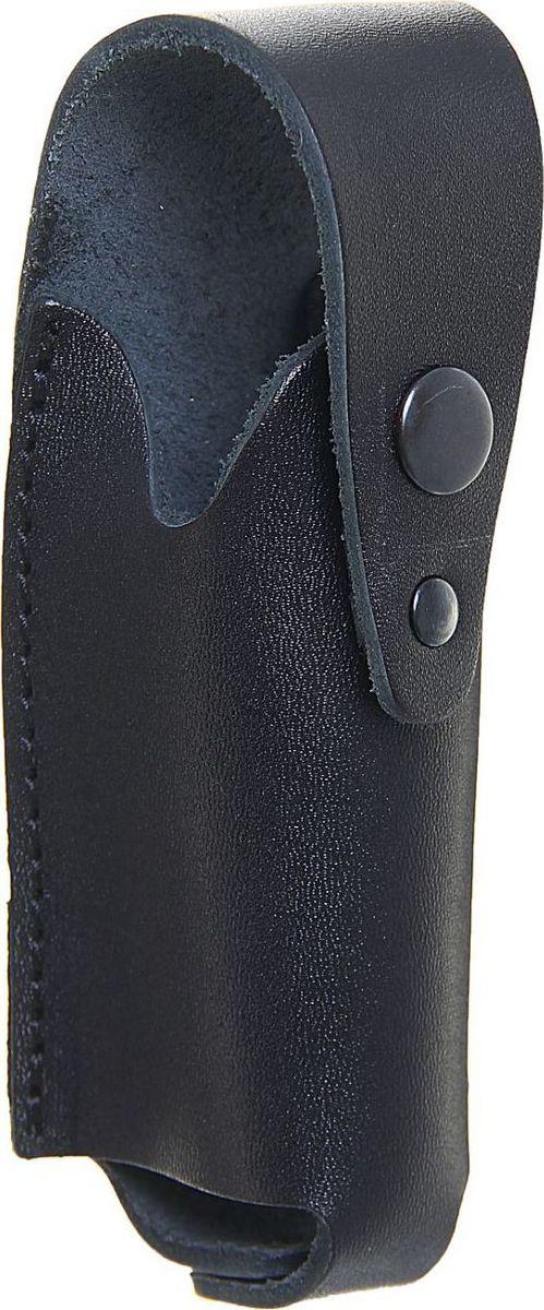 Чехол под газовый баллон №1. 13613611361361Чехол под газовый баллон №1 предназначен для ношения ёмкости со слезоточивым газом. Модель удобна в использовании: застёгивается на кнопку, одевается на пояс. Изделие входит в комплект любого стандартного охранного подразделения.Материал: высококачественная натуральная кожа.Цвет: чёрный, коричневый.Производитель оставляет за собой право вносить изменения в конструкцию изделия, не ухудшающие его технические характеристики.