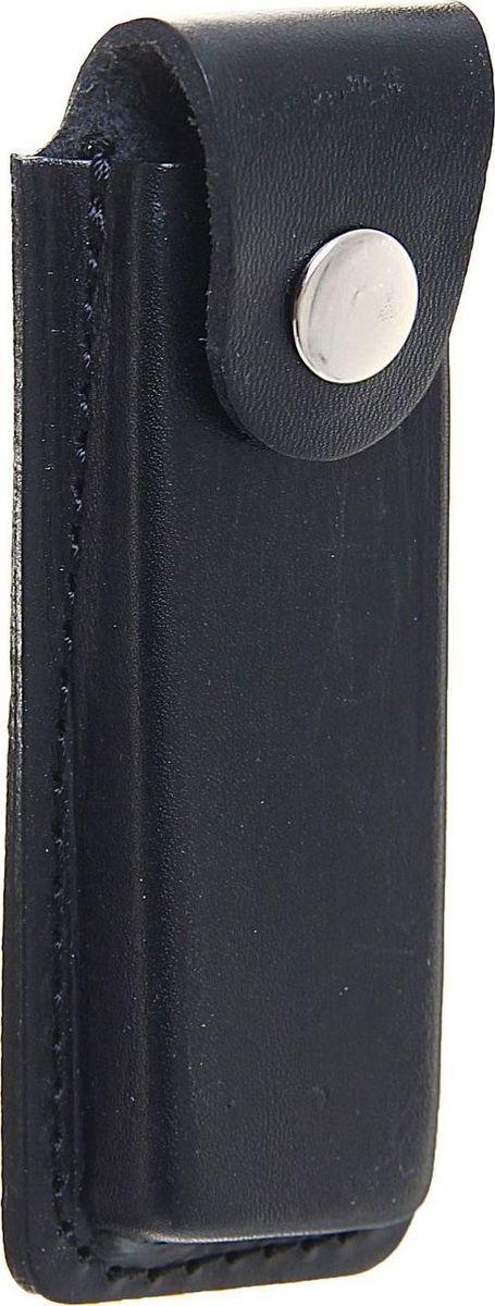 Пенал под запасную обойму ПМ. 13613641361364Пенал предназначен для вертикального ношения запасного магазина. Модель входит в комплект любого стандартного охранного подразделения. Изделие выполнено из высококачественной натуральной кожи. Максимальная ширина ремня — 50 мм. Цвет кожи: чёрный, коричневый. Производитель оставляет за собой право вносить изменения в конструкцию изделия, не ухудшающие его технические характеристики.