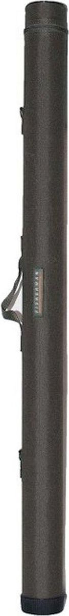 Тубус для спиннинга Fisherman, 7,5 х 120 см. Ф17/81984514Тубус для спиннинга Fisherman без труда вмещает сразу два-три удилища. Он имеет простую удобную форму, прочную текстильную ручку и регулируемый по длине отстёгивающийся ремень для переноски. Пятисантиметровый слой поролона в крышке чехла защищает от поломки кончики удилищ, а его дно оснащено толстым пластиковым стаканом.Диаметр: 7,5 см.Высота: 120/125 см (внутренняя/наружная).