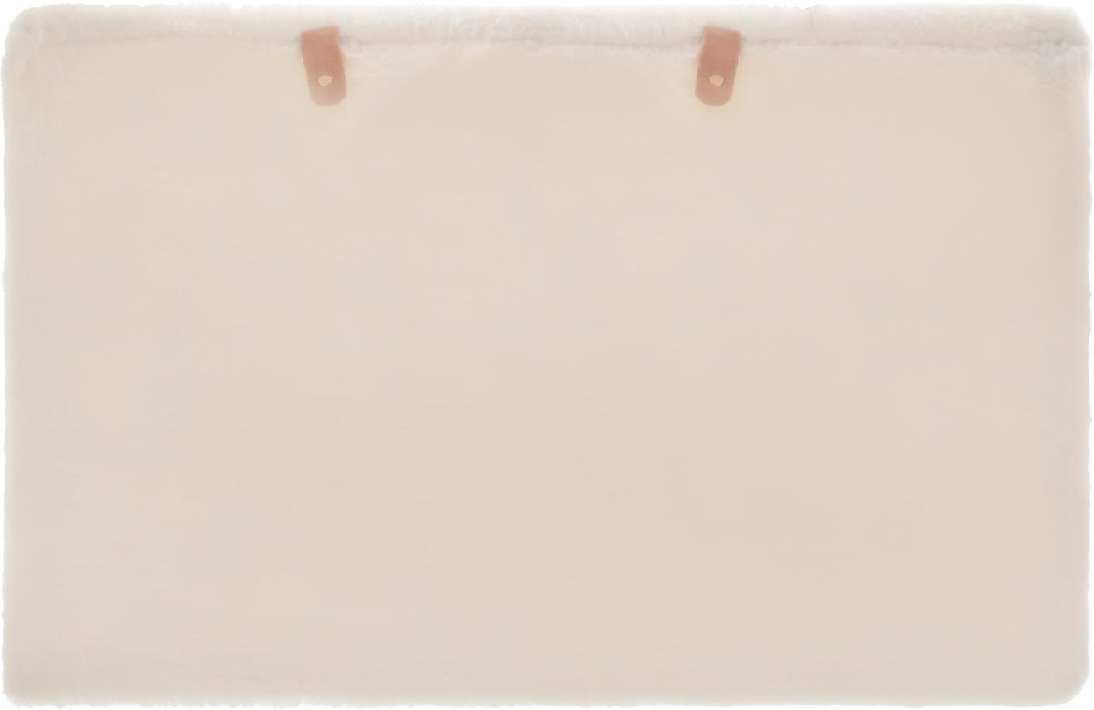 Коврик-когтеточка для кошек Гамма, 55,5 х 35,5 см лежак для кошек и собак гамма 58 х 38 х 22 см