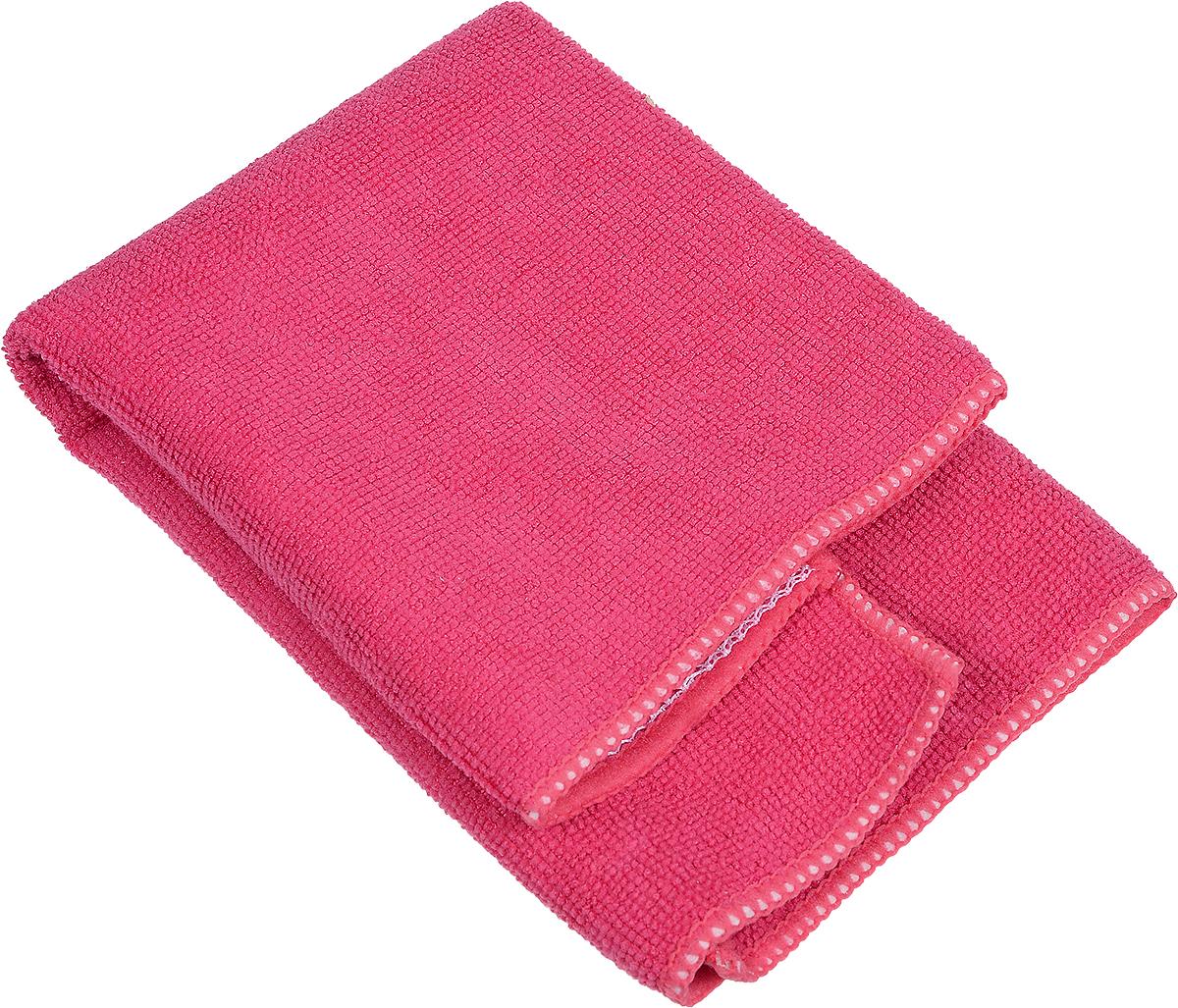 Салфетка чистящая для мытья и полировки автомобиля Sapfire Netting Cloth, цвет: красный, 35 х 35 см3002-SFM_красныйСалфетка Sapfire Netting cloth, выполненная из высококачественной микрофибры (80% полиэстер, 20% полиамид), предназначена для очистки сложноудаляемых загрязнений. С одной стороны салфетка покрыта сеткой. Благодаря своей сетчатой структуре она эффективно удаляет с твердых поверхностей засохшую грязь, смолу и почки деревьев, прилипших насекомых.Клиновидные микроскопические волокна захватывают и легко удерживают частички пыли, жировой и никотиновый налет, микроорганизмы, в том числе болезнетворные и вызывающие аллергию. Салфетка из микрофибры обладает уникальной способностью быстро впитывать большой объем жидкости (в 8 раз больше собственной массы). Салфетка великолепно моет и сушит. Протертая поверхность становится идеально чистой, сухой, блестящей, без разводов и ворсинок.Технология изготовления микрофибры Сапфир гарантирует великолепные чистящие и адсорбирующие свойства, повышенную мягкость, плотность и длительность использования.