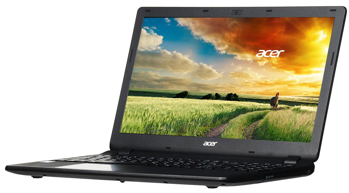 Acer Extensa EX2519-C298, BlackEX2519-C298Acer Extensa EX2519 - ноутбук для решения повседневных задач. Мобильность, надежность и эффективность - вот главные черты ноутбука Extensa 15, делающие его идеальным устройством для бизнеса. Благодаря компактному дизайну и проверенным временем технологиям, которые используются в ноутбуках этой серии, вы справитесь со всеми деловыми задачами, где бы вы ни находились.Необычайно тонкий и легкий корпус ноутбука позволяет брать устройство с собой повсюду. Функция автоматической синхронизации файлов в вашем облаке AcerCloud сохранит вашу информацию в безопасности. Серия ноутбуков Е демонстрирует расширенные функции и улучшенные показатели мобильности. Высокоточная сенсорная панель и клавиатура chiclet оптимизированы для обеспечения непревзойденной точности и скорости манипуляций.Наслаждайтесь качеством мультимедиа благодаря светодиодному дисплею с высоким разрешением и непревзойденной графике во время игры или просмотра фильма онлайн. Ноутбуки Acer Extensa полностью соответствуют высоким аудио- и видеостандартам для работы со Skype. Благодаря оптимизированному аппаратному обеспечению ваша речь воспроизводится четко и плавно - без задержек, фонового шума и эха.Усовершенствованный цифровой микрофон и высококачественные динамики, обеспечивают превосходное качество при проведении веб-конференций и онлайн-собраний. Таким образом, ноутбук Extensa 15 предоставляет идеальные возможности для общения. Технологии, которые были использованы в этих ноутбуках помогают сделать видеочаты с коллегами и клиентами максимально реалистичными, а также сократить расходы на деловые поездки.Точные характеристики зависят от модели.Ноутбук сертифицирован EAC и имеет русифицированную клавиатуру и Руководство пользователя