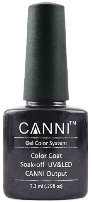 Canni Гель-лак для ногтей Colors, тон №130, 7,3 мл9824Гель-лак Canni – это покрытие для ногтей нового поколения, которое поставит крест на всех известных Вам ранее проблемах и трудностях использования Гель-лаков. Это самые качественные и самые доступные шеллаки на сегодняшний день. Canni Гель-лак может легко сравниться по качеству с продукцией CND, а в цене и вовсе выигрывает у американского бренда. Предельно простое нанесение, способность к самовыравниванию, отличная пигментация, безопасное снятие, безвредность для здоровья ногтей и огромная палитра оттенков – это далеко не все достоинства Гель-лаков Канни. Каждая женщина найдет для себя в них что-то свое, отчего уже никогда не сможет отказаться.Как ухаживать за ногтями: советы эксперта. Статья OZON Гид