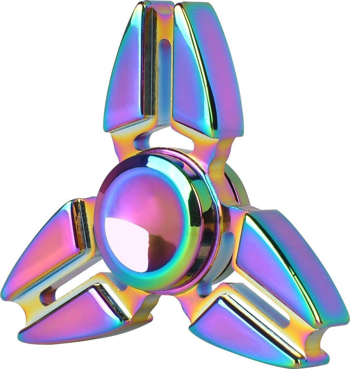 TipTop Спиннер цвет радужный ВР-00000838 tiptop спиннер цвет черный вр 00000973