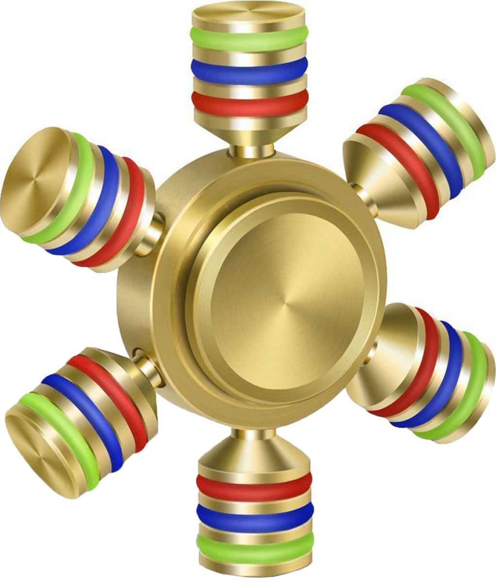 TipTop Спиннер-штурвал цвет золотой ВР-00000820 tiptop спиннер штурвал цвет золотой вр 00000825
