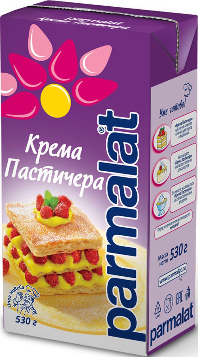 Parmalat Крема Пастичера молочно-шоколадный десерт, 530 г586729Parmalat Крема Пастичера десерт с молочно-шоколадным вкусом.