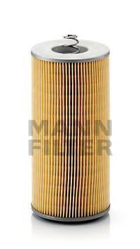 Масляный фильтроэлементMann-Filter H121102XH121102X