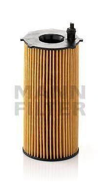 Масляный фильтроэлемент без металлических частейMann-Filter HU8202XHU8202X