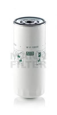 Масляный фильтр Mann-Filter W1110235W1110235