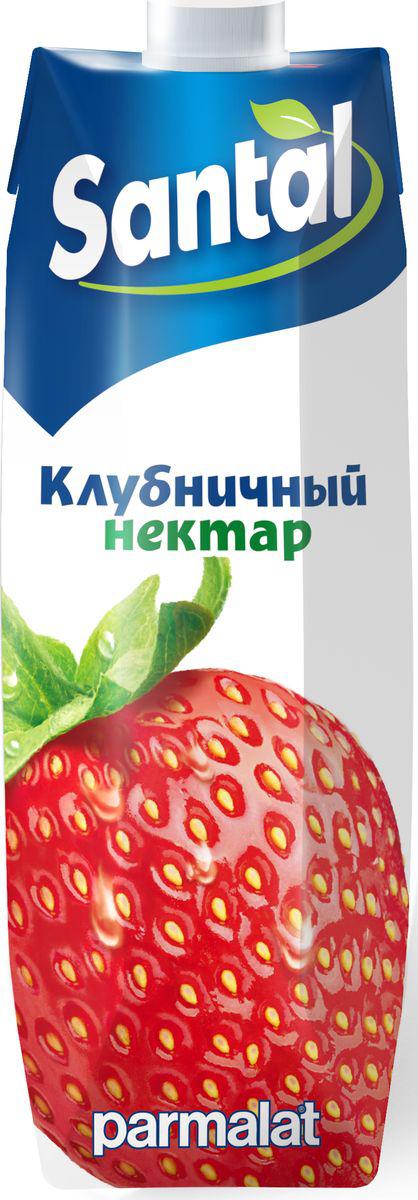 Santal Нектар Клубничный, 1 л клубничный пищевой гелевый краситель дешево