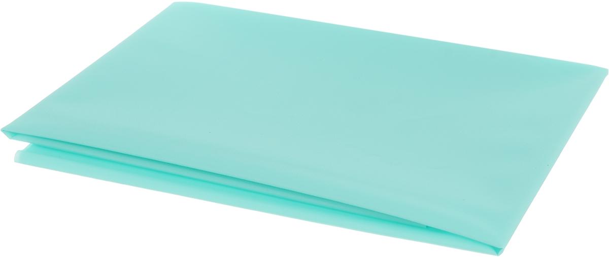 Lubby Клеенка для ухода за детьми Стандарт цвет бирюзовый 60 х 90 см