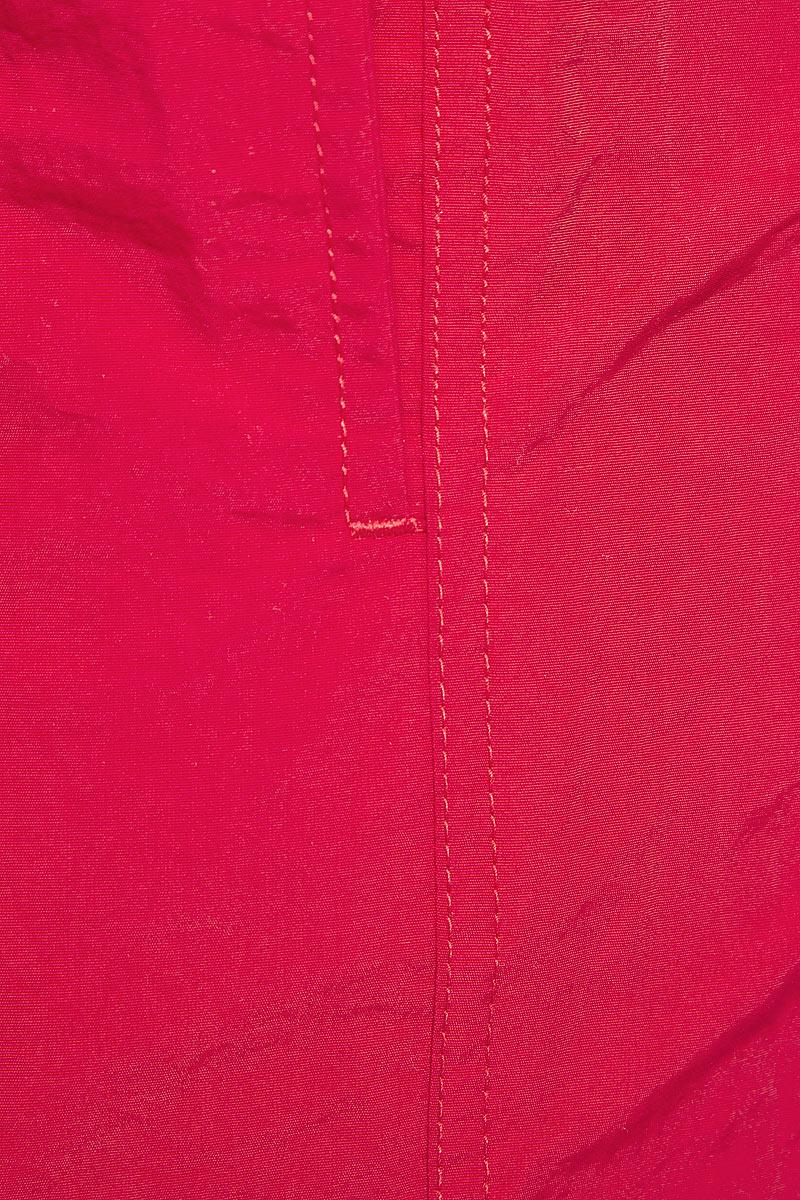 Мужские шорты Trespass Baki выполнены из полиамида, подходят для фитнеса и бега. Широкий пояс дополнен эластичной резинкой. Снизу изделие оформлено логотипом бренда.