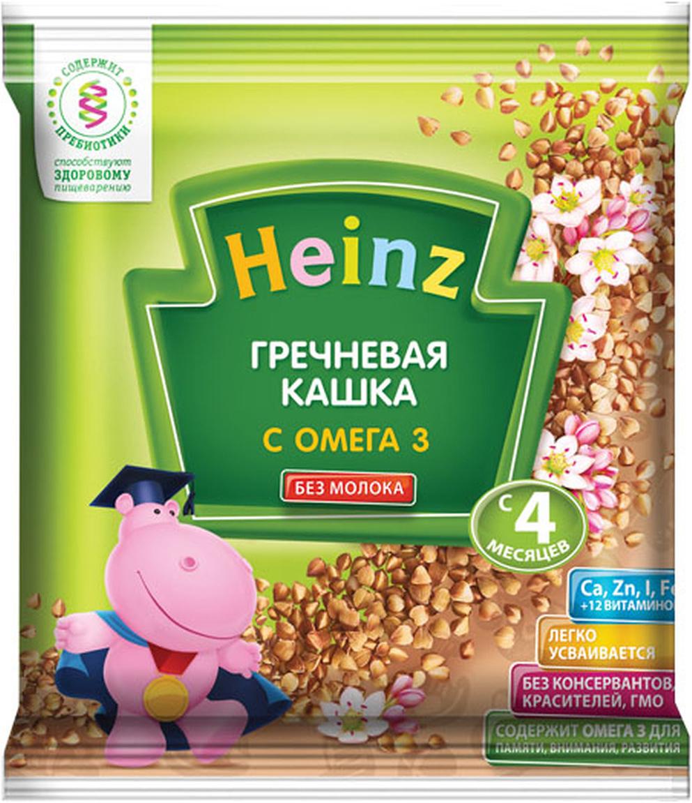 Heinz каша гречневая с Омегой 3 сашет, с 4 месяцев, 30 г79000260Для 4-месячного ребёнка возьмите 30 г (4 столовые ложки) сухого продукта на 170 мл воды. Налейте в тарелочку указанное количество вскипячённой и остуженной до 40°С воды. Тщательно перемешивая, всыпьте рекомендуемое количество сухой каши до получения однородной консистенции. Не варите.Продукт может содержать незначительное количество глютена и молока.