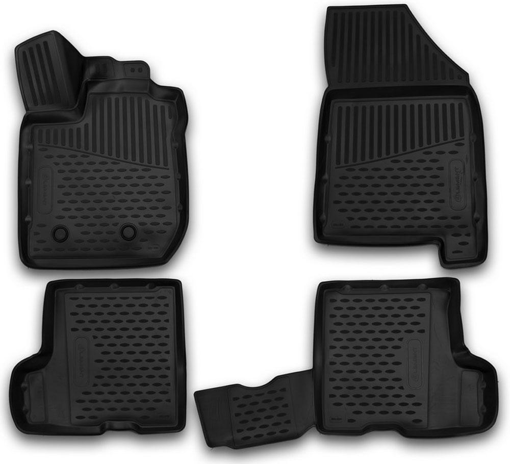 Коврики автомобильные Element 3D в салон автомобиля Lada Xray, (2015-), с ящиком, 4 штELEMENT3D5238210kКомплект полиуретановых ковров Element 3D предназначен для защиты пола автомобиля Lada Xray от загрязнения и механических повреждений. Автоковрики Element 3D с защитой от западания педали газа изготавливаются из экологически чистого полимерного материала, по физическим характеристикам повторяющий натуральный каучук. Такой коврик не боится щелочных, кислотных и нефтепродуктов, а так же любых других химически активных веществ. В салоне коврики фиксируются специальными крепежами-клипсами, полностью закрывают поверхность пола автомобиля и прекрасно вписываются в интерьер салона. Полиуретан - это современный, экологически чистый, полимерный материал, обладающий следующими характеристиками: Экологическая безопасностьУстойчивость к ультрафиолетуПротиводействие скольжениюНейтральность к агрессивным химическим средамУстойчивость к перепадам температур, от -50°С до +50°С Соответствие цветовому решению салона автомобиля Эластичность Легкость Устойчивость к истиранию.УВАЖАЕМЫЕ КЛИЕНТЫ!Коврик имеет размеры и форму, которые соответствуют багажнику данной модели автомобиля.