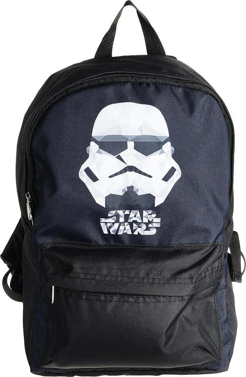 Рюкзак Elisir, цвет: черный, 40 х 28 см. DE-SW003-RD0002 рюкзак для мальчика elisir цвет черный de dv009 gs0007 000