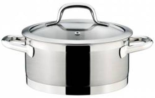 Кастрюля Tescoma President, с крышкой, диаметр 20 см, 3,0 л. 780243780243