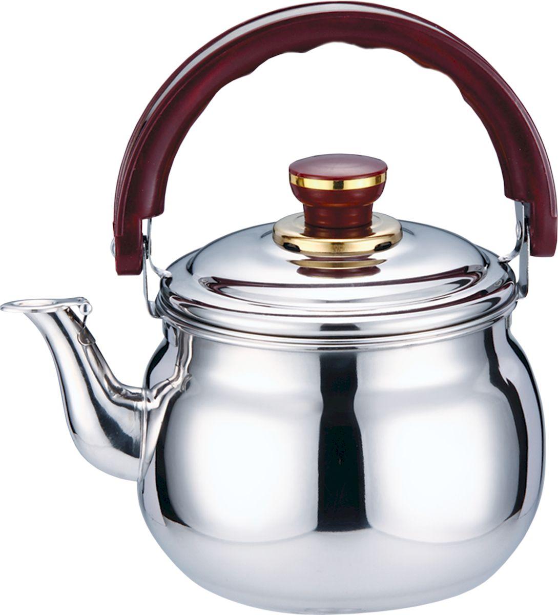 Чайник Rainstahl, 4 л