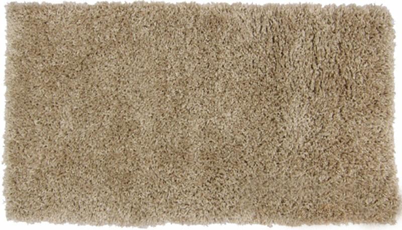 Коврик домашний SunStep, цвет: бежевый, 140 х 200 х 4 см коврик домашний sunstep цвет зеленый 140 х 200 х 4 см