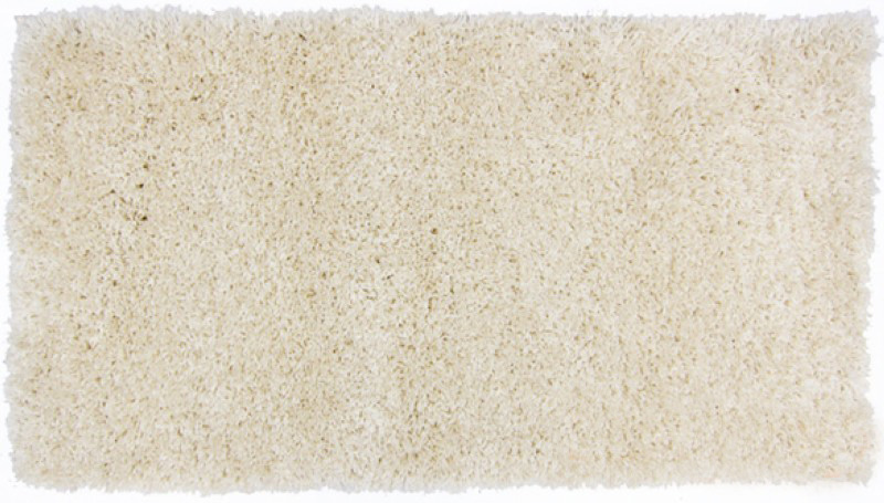Коврик домашний SunStep, цвет: кремовый, 140 х 200 х 4 см70-851Коврик домашний 140 х 200 см, ворс 4 см, кремовый, SUNSTEP™