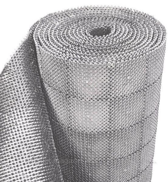 Коврик-дорожка SunStep Травка, цвет: серый, 0,98 х 11,8 м71-005Коврик-дорожка Травка 0,98х11.8 м, Серый, SUNSTEP™