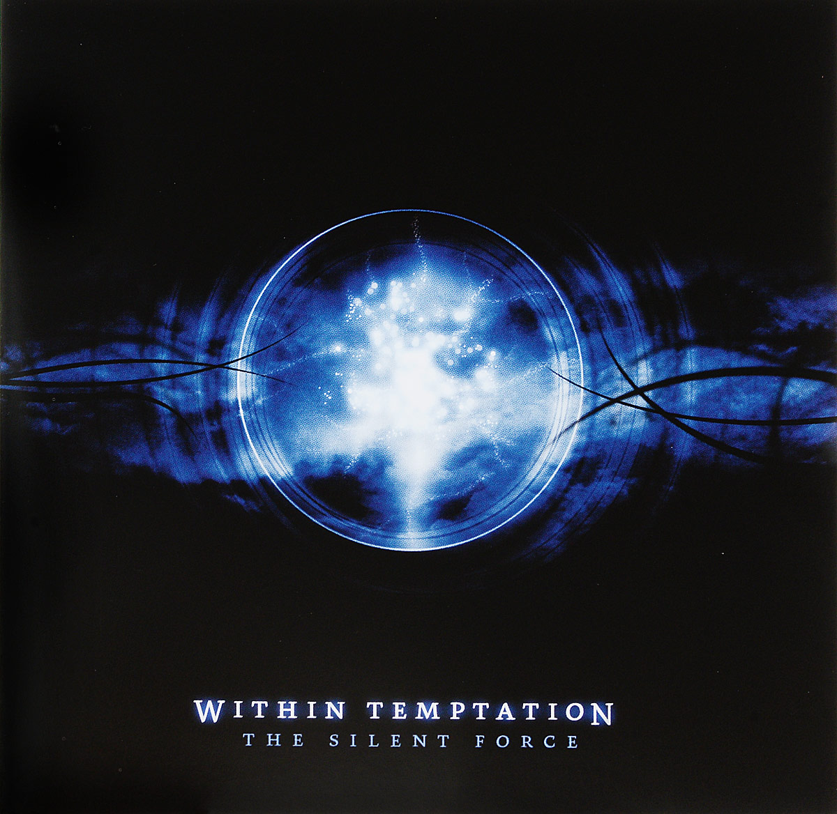 """Within Temptation"" Within Temptation. The Silent Force (ECD)"