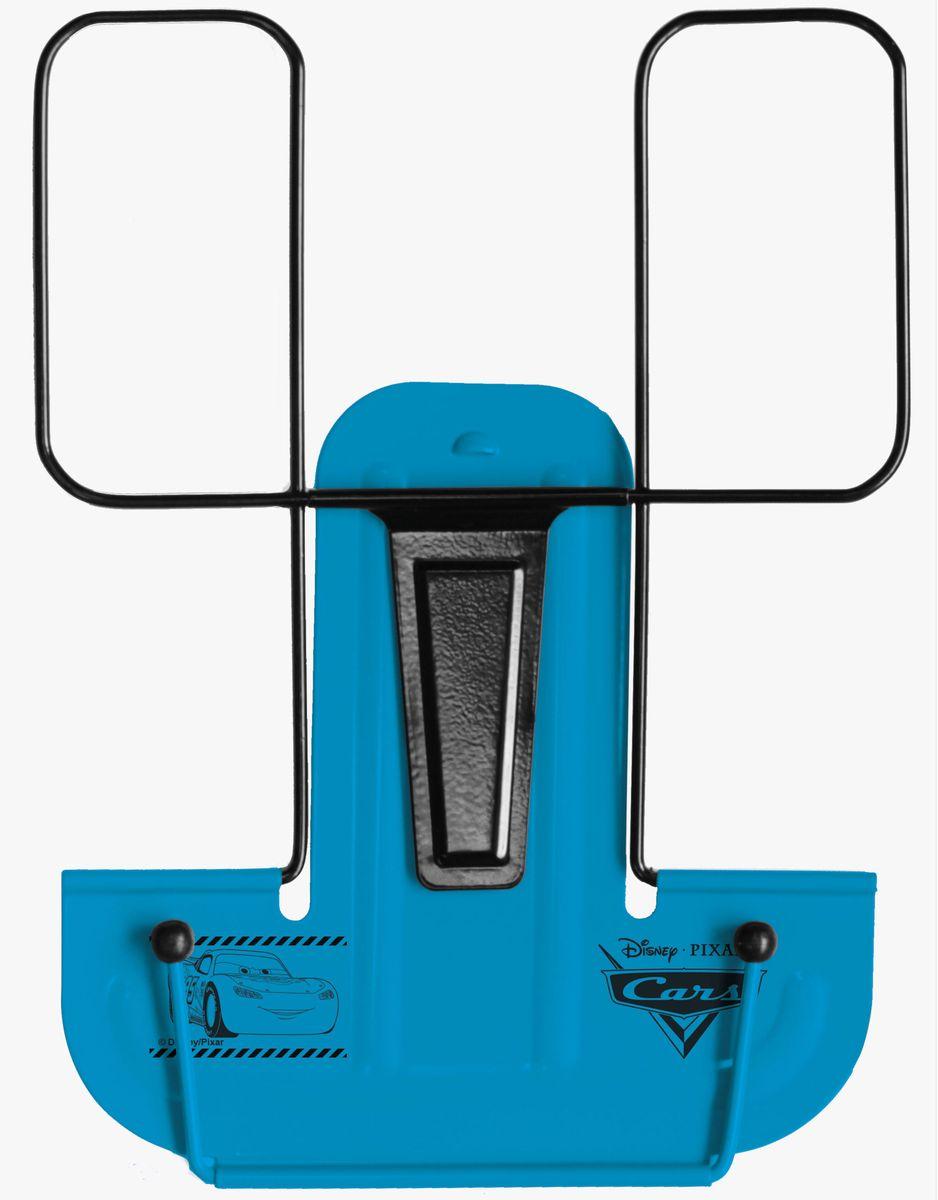Cars Подставка для книгCRDB-US1-BKH-H1Подставка для книг и учебников металлическая, с регулируемым углом наклона; упакована в ПП пакет с подвесом. Размер 19 х 20 х 15 см.