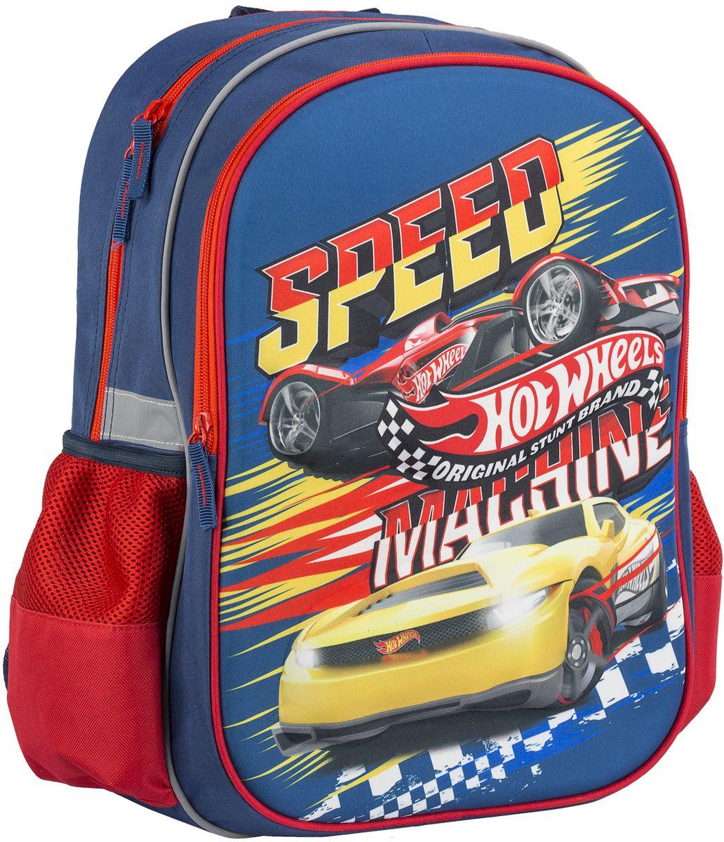 Hot Wheels Рюкзак школьный HWEB-MT1-179
