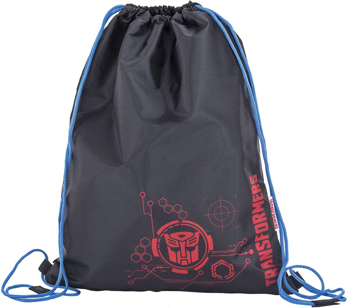 Transformers Сумка для сменной обуви Prime TREB-MT2-883 сумка kinderline international mhbz us1 51box5 v3