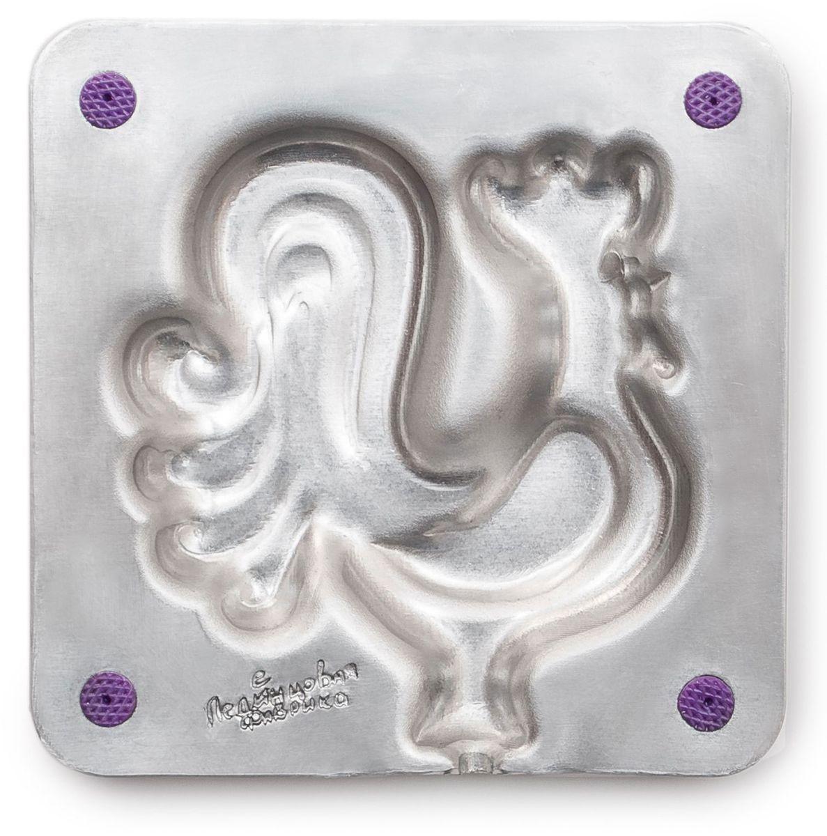 Форма для леденцов Леденцовая фабрика Петух формы для приготовления леденцов на палочке