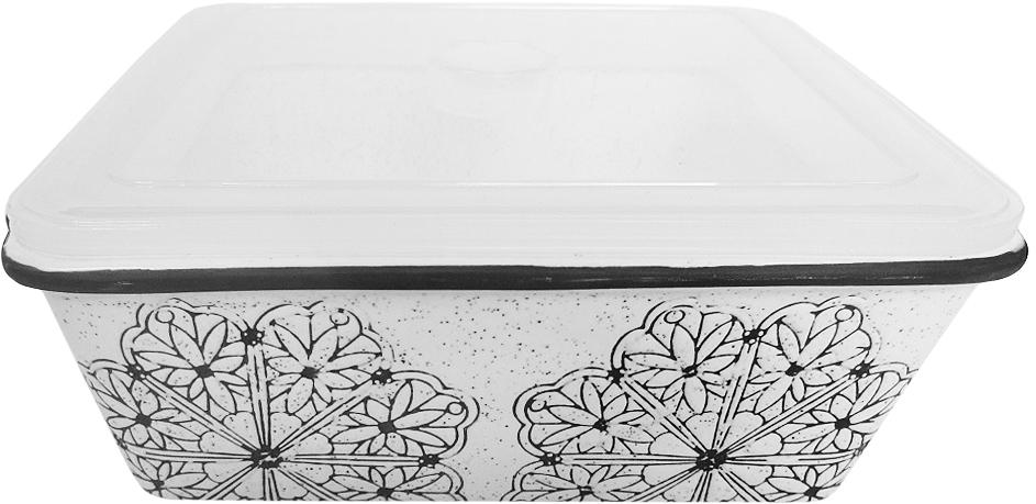 Форма для запекания Termico с крышкой, 25 х 16,5 х 7,5 см402015