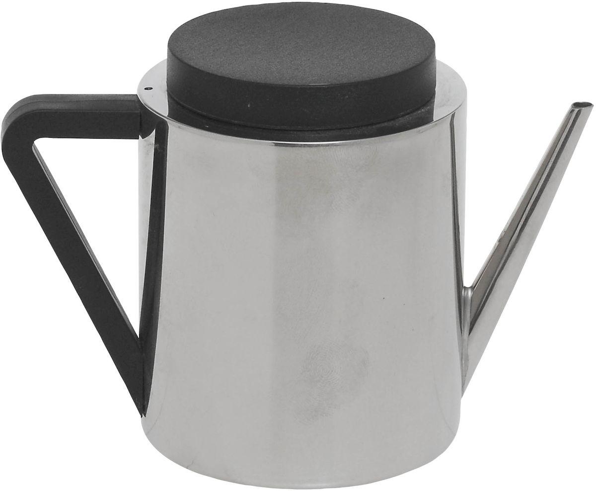 Емкость для масла Salt&Pepper Soho, цвет: серый металлик9129Емкость для масла Salt&Pepper Soho выполнена из нержавеющей стали и пластика. Стильные и функциональные мелочи на кухне создадут неповторимую атмосферу.