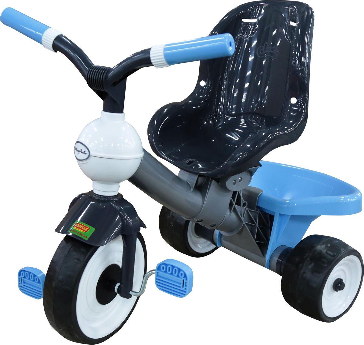 Полесье Велосипед трехколесный Амиго №2 46420