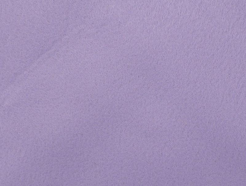 Фетр листовой Hemline Hobby, цвет: светло-сиреневый, 30 х 45 см, 10 шт11.041.02Мягкий фетр Hemline Hobby, изготовленный из 100% полиэстера, используется для отделки готовых работ в разных техниках. Основное применение тонкого фетра - создание аппликаций, набивных игрушек, подушек, декора, бижутерии. Вы также можете его использовать для внутренней отделки шкатулки или подарочной коробки. Фетр напоминает бумагу, его также можно, резать, шить, клеить. Листы не лохматятся в месте разреза, что упрощает обработку краев. Материал хорошо приклеивается практически на любые поверхности, и не имеет лица и изнанки. В наборе 10 листов. Размер листа: 30 х 45 см. Толщина листа: 1 мм.