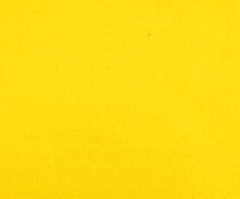 Фетр листовой Hemline Hobby, цвет: желтый, 30 х 45 см, 10 шт11.041.05Листы фетра HEMLINE Hobby, 10 шт. Цвет: желтый. Упаковка: пластиковый пакет. В наборе: 10 листовОсновной материал: ПолиэстерРазмер: 30 х 45 см.