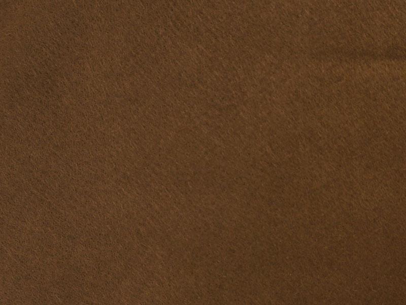 Фетр листовой для творчества Hemline Hobby, цвет: коричневый, 30 х 45 см, 10 шт11.041.10Мягкий фетр Hemline Hobby, изготовленный из 100% полиэстера, используется для отделки готовых работ в разных техниках. Основное применение тонкого фетра - создание аппликаций, набивных игрушек, подушек, декора, бижутерии. Вы также можете его использовать для внутренней отделки шкатулки или подарочной коробки. Фетр напоминает бумагу, его также можно, резать, шить, клеить. Листы не лохматятся в месте разреза, что упрощает обработку краев. Материал хорошо приклеивается практически на любые поверхности, и не имеет лица и изнанки.В наборе - 10 листов.Размер листа: 30 х 45 см.Толщина листа: 1 мм.