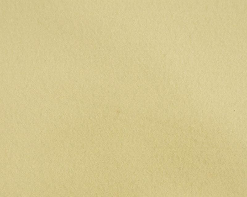 Фетр листовой для творчества Hemline Hobby, цвет: молочный, 30 х 45 см, 10 штСКБ-003Мягкий фетр Hemline Hobby, изготовленный из 100% полиэстера, используется для отделкиготовых работ в разных техниках. Основное применение тонкого фетра - создание аппликаций,набивных игрушек, подушек, декора, бижутерии. Вы также можете его использовать длявнутренней отделки шкатулки или подарочной коробки. Фетр напоминает бумагу, его такжеможно, резать, шить, клеить. Листы не лохматятся в месте разреза, что упрощает обработкукраев. Материал хорошо приклеивается практически на любые поверхности, и не имеет лица иизнанки. В наборе - 10 листов. Размер листа: 30 х 45 см. Толщина листа: 1 мм.