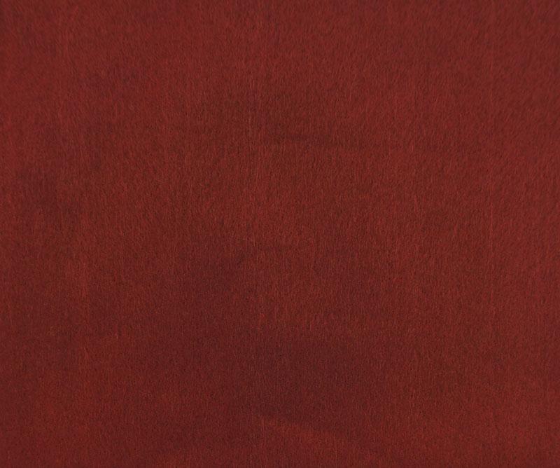 Фетр листовой для творчества Hemline Hobby, цвет: коричнево-бордовый, 30 х 45 см, 10 шт11.041.17Мягкий фетр Hemline Hobby, изготовленный из 100% полиэстера, используется для отделки готовых работ в разных техниках. Основное применение тонкого фетра - создание аппликаций, набивных игрушек, подушек, декора, бижутерии. Вы также можете его использовать для внутренней отделки шкатулки или подарочной коробки. Фетр напоминает бумагу, его также можно, резать, шить, клеить. Листы не лохматятся в месте разреза, что упрощает обработку краев. Материал хорошо приклеивается практически на любые поверхности, и не имеет лица и изнанки.В наборе - 10 листов.Размер листа: 30 х 45 см.Толщина листа: 1 мм.