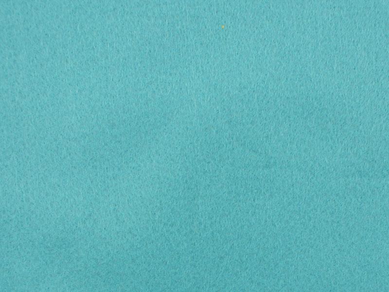 Фетр листовой для творчества Hemline Hobby, цвет: темно-бирюзовый, 30 х 45 см, 10 шт11.041.30Мягкий фетр Hemline Hobby, изготовленный из 100% полиэстера, используется для отделки готовых работ в разных техниках. Основное применение тонкого фетра - создание аппликаций, набивных игрушек, подушек, декора, бижутерии. Вы также можете его использовать для внутренней отделки шкатулки или подарочной коробки. Фетр напоминает бумагу, его также можно, резать, шить, клеить. Листы не лохматятся в месте разреза, что упрощает обработку краев. Материал хорошо приклеивается практически на любые поверхности, и не имеет лица и изнанки. В наборе 10 листов. Размер листа: 30 х 45 см. Толщина листа: 1 мм.
