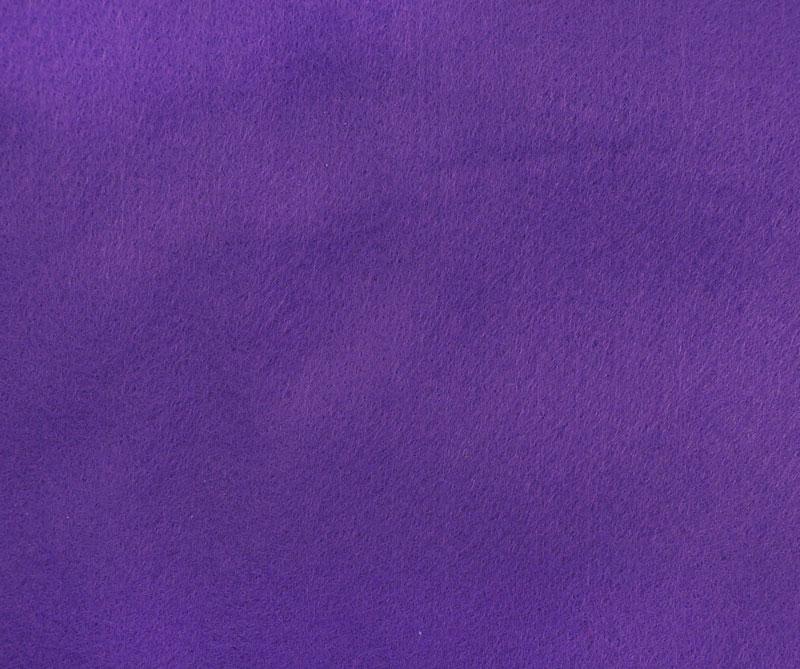 Фетр листовой для творчества Hemline Hobby, цвет: фиолетовый, 30 х 45 см, 10 шт11.041.31Мягкий фетр Hemline Hobby, изготовленный из 100% полиэстера, используется для отделки готовых работ в разных техниках. Основное применение тонкого фетра - создание аппликаций, набивных игрушек, подушек, декора, бижутерии. Вы также можете его использовать для внутренней отделки шкатулки или подарочной коробки. Фетр напоминает бумагу, его также можно, резать, шить, клеить. Листы не лохматятся в месте разреза, что упрощает обработку краев. Материал хорошо приклеивается практически на любые поверхности, и не имеет лица и изнанки. В наборе 10 листов. Размер листа: 30 х 45 см. Толщина листа: 1 мм.