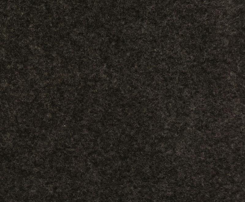 Фетр листовой для творчества Hemline Hobby, цвет: темно-серый меланж, 30 х 45 см, 10 шт11.041.34Мягкий фетр Hemline Hobby, изготовленный из 100% полиэстера, используется для отделки готовых работ в разных техниках. Основное применение тонкого фетра - создание аппликаций, набивных игрушек, подушек, декора, бижутерии. Вы также можете его использовать для внутренней отделки шкатулки или подарочной коробки. Фетр напоминает бумагу, его также можно, резать, шить, клеить. Листы не лохматятся в месте разреза, что упрощает обработку краев. Материал хорошо приклеивается практически на любые поверхности, и не имеет лица и изнанки.В наборе - 10 листов.Размер листа: 30 х 45 см.Толщина листа: 1 мм.