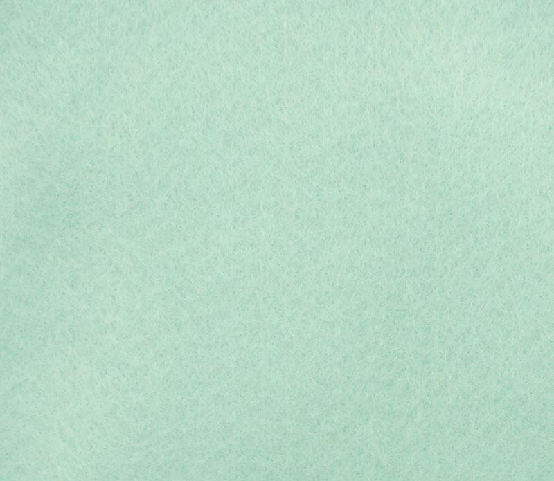 Фетр листовой Hemline Hobby, цвет: мятный, 30 х 45 см, 10 шт11.041.36Листы фетра HEMLINE Hobby, 10 шт. . Упаковка: пластиковый пакет. В наборе: 10 листовОсновной материал: ПолиэстерРазмер: 30 х 45 см.