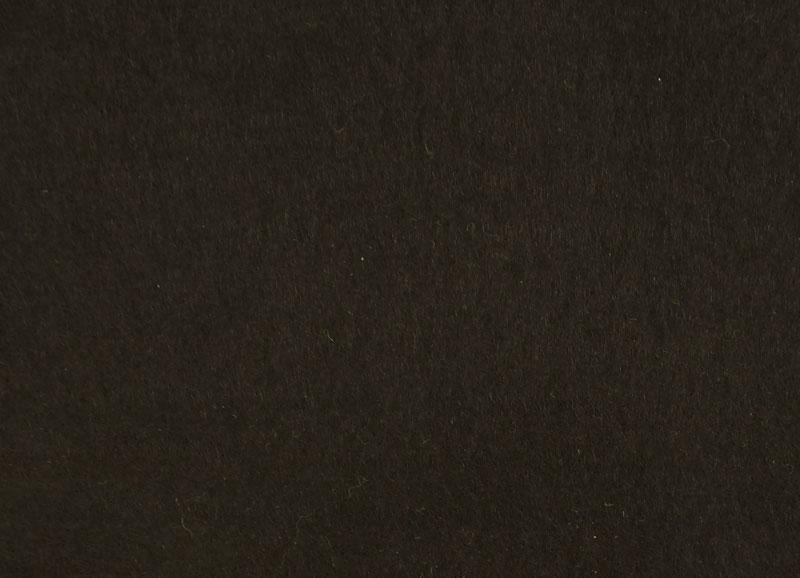 Фетр листовой для творчества Hemline Hobby, цвет: черный, 30 х 45 см, 10 шт11.041.41Мягкий фетр Hemline Hobby, изготовленный из 100% полиэстера, используется для отделки готовых работ в разных техниках. Основное применение тонкого фетра - создание аппликаций, набивных игрушек, подушек, декора, бижутерии. Вы также можете его использовать для внутренней отделки шкатулки или подарочной коробки. Фетр напоминает бумагу, его также можно, резать, шить, клеить. Листы не лохматятся в месте разреза, что упрощает обработку краев. Материал хорошо приклеивается практически на любые поверхности, и не имеет лица и изнанки.В наборе - 10 листов.Размер листа: 30 х 45 см.Толщина листа: 1 мм.