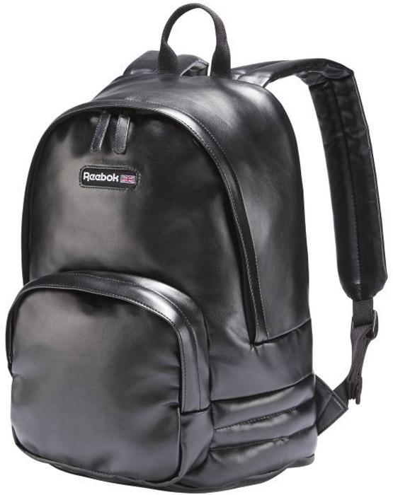 Рюкзак Reebok Cl Freestyle Backpa, цвет: черный. BJ9120